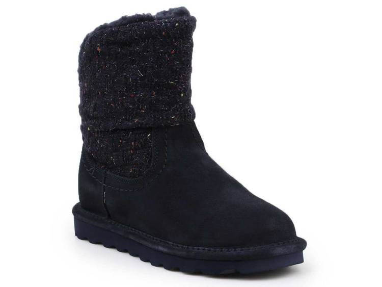 BearPaw Virginia Navy 2133W-310