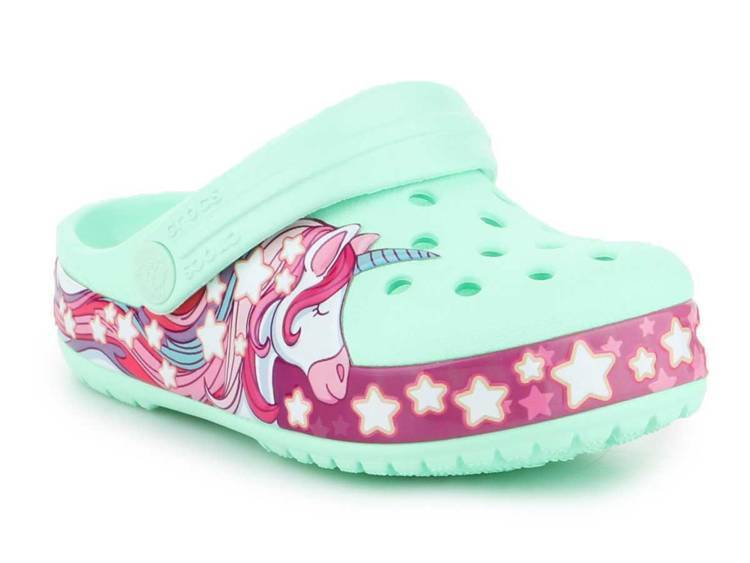 Crocs Funlab Unicorn Band CG K 206270-3TI