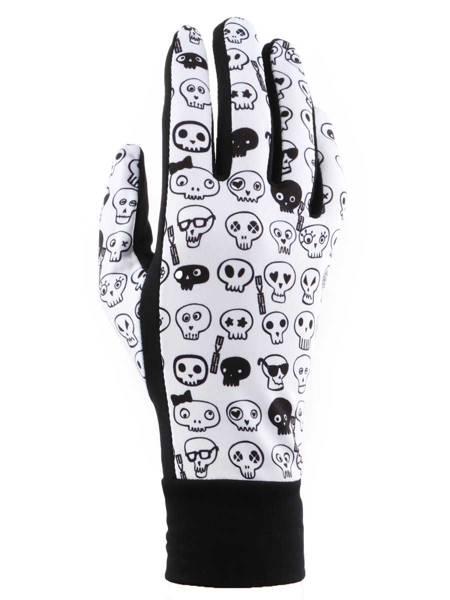 ESKA 6135W/A Myinside & Outgloves Skull