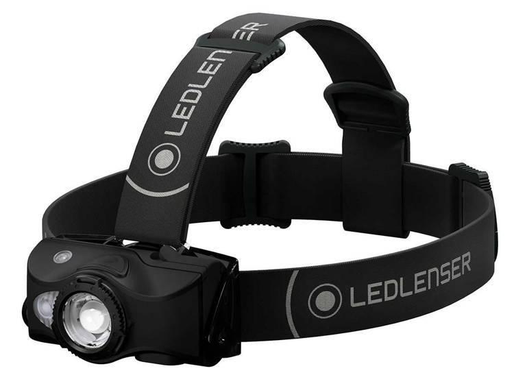 Headlamp Ledlenser MH8 502156