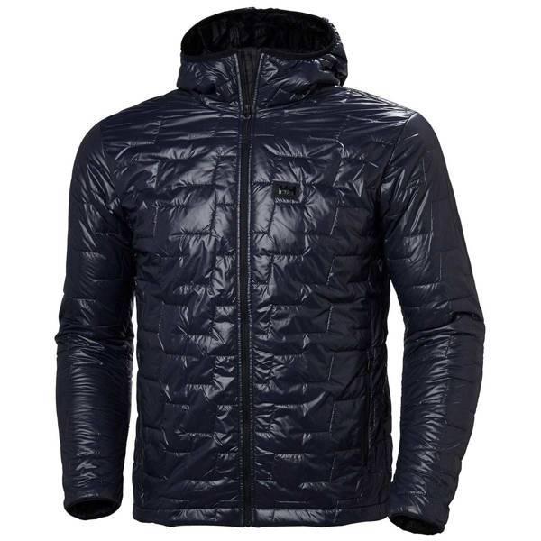 Helly Hansen Lifaloft Hooded Insulator Jacket 65604-994