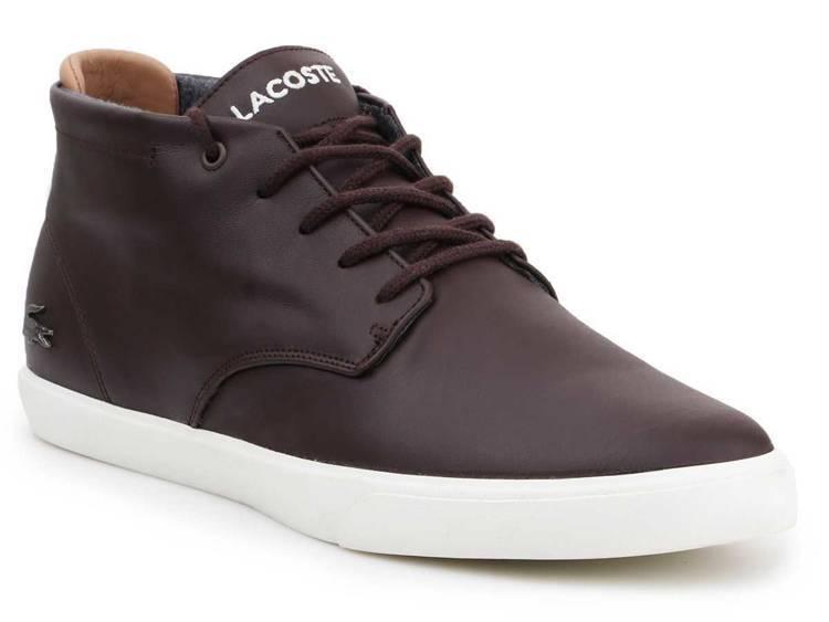 Lacoste Espere 417 7-34CAM0091167 men's lifestyle shoes