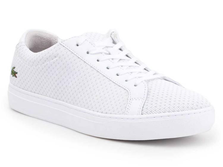 Lacoste L.12.12 Lightweight 7-35CAM005514X men's lifestyle shoes.