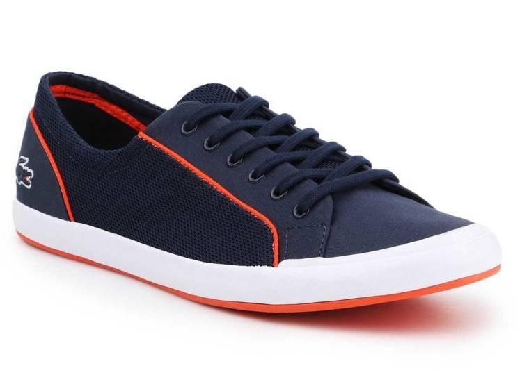 Lacoste Lancelle Lace 6 EYE 216 2 SPW 7-31SPW0047003 lifestyle shoes