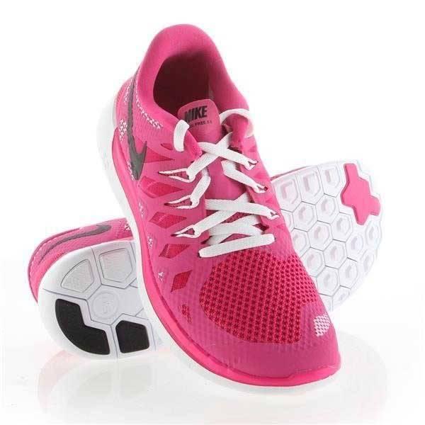Nike Free 5.0 644446-602