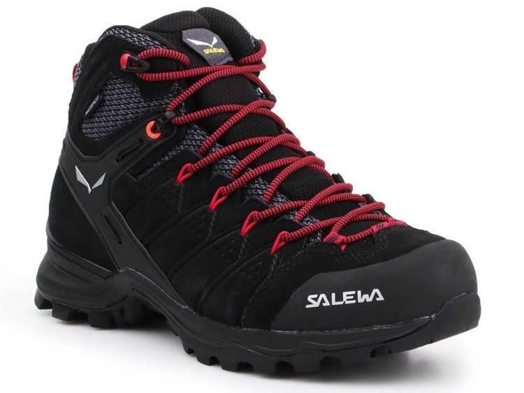 Salewa WS Alp Mate Mid WP 61385-0998