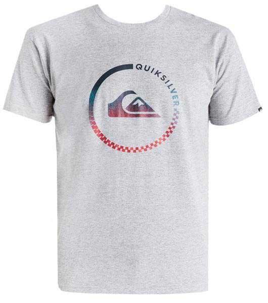 T-shirt Quiksilver EQYZT03676-SGRH