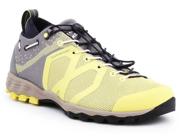 Trekking shoes Garmont Agamura Knit WMS 481036-605