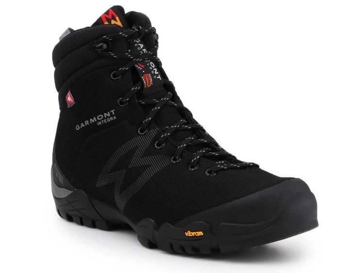 Trekking shoes Garmont Integra High WP Thermal WMS 481052-201
