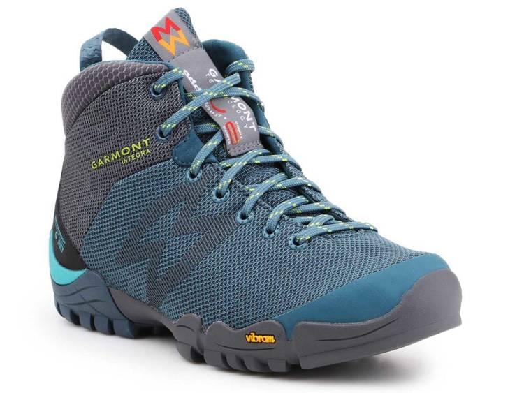 Trekking shoes Garmont Integra Mid WP WMS 481052-602