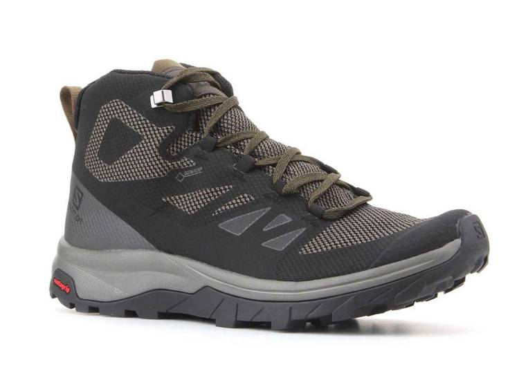 Salomon deemax 3 ts wp 1 + FREE SHIPPING |