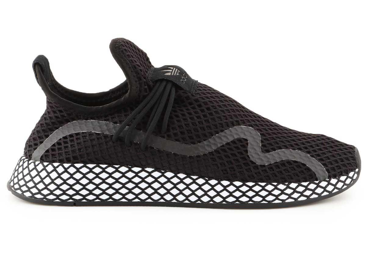 Lifestyle shoes Adidas Deerupt S BD7879