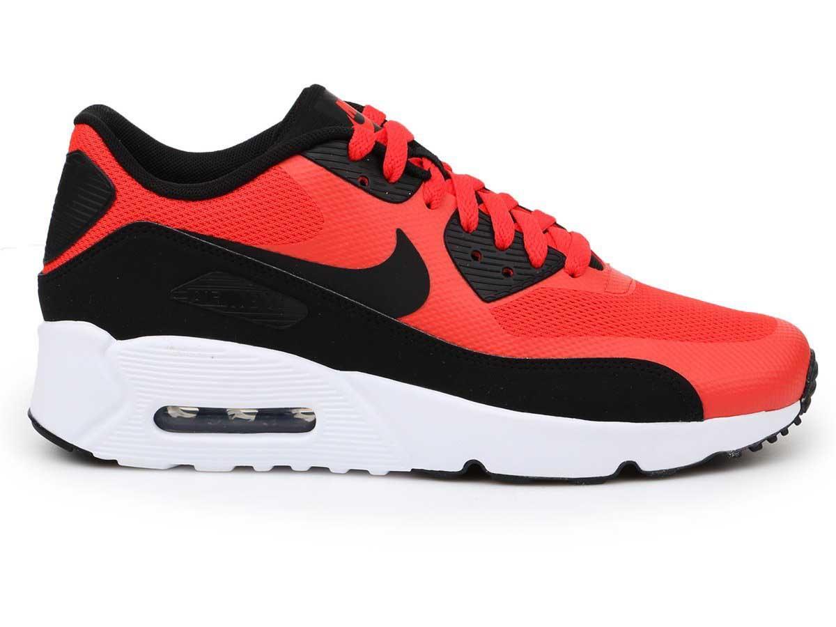 carga interior Traducción  Lifestyle shoes Nike Air Max 90 Ultra 2.0 (GS) 869950-800