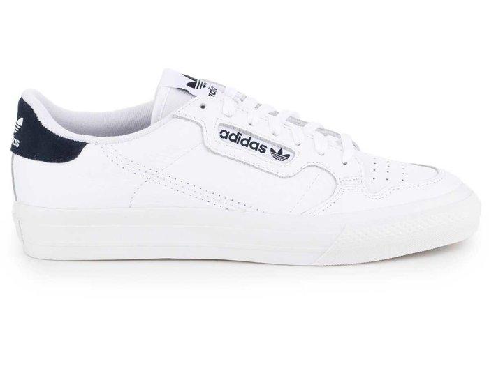 Adidas Continental Vulc EG4588