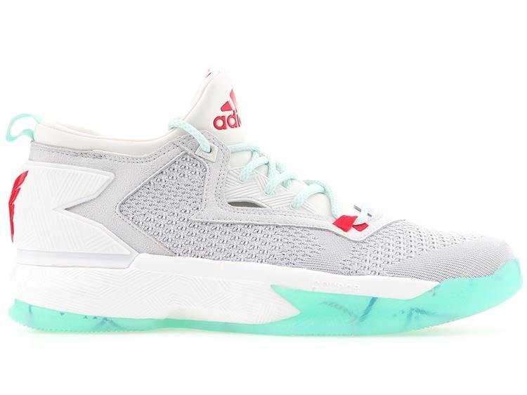 Adidas D Lillard 2 PK B72775