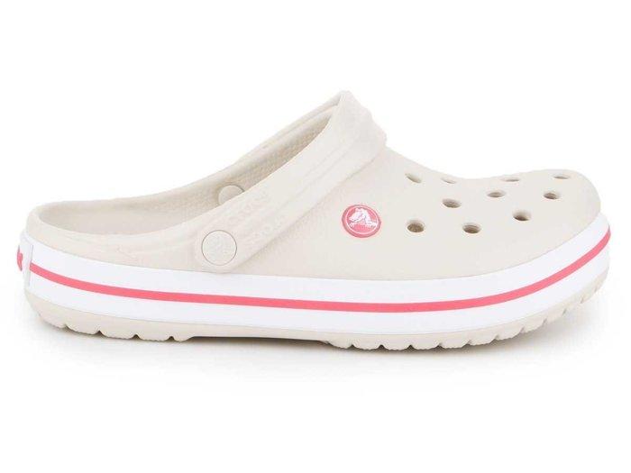 Crocs Crocband  Stucco 11016-1AS