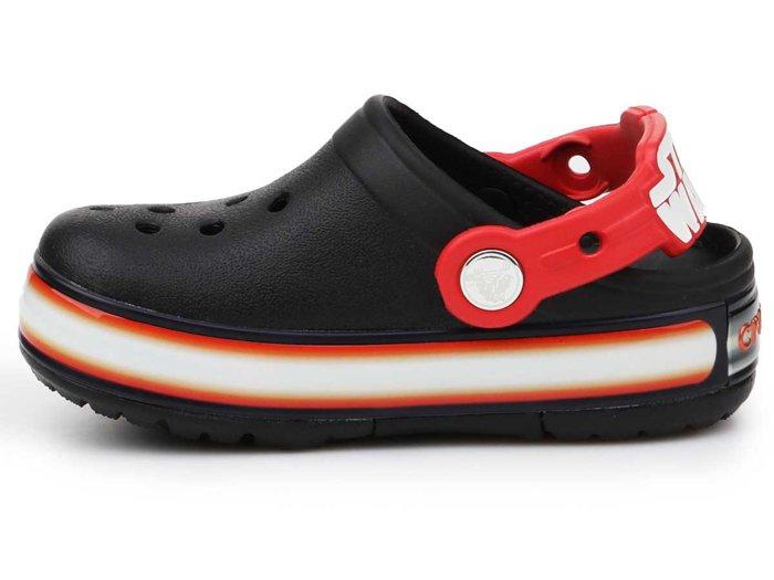 Crocs Crocslights Star Wars Vader 16160-0X9-116