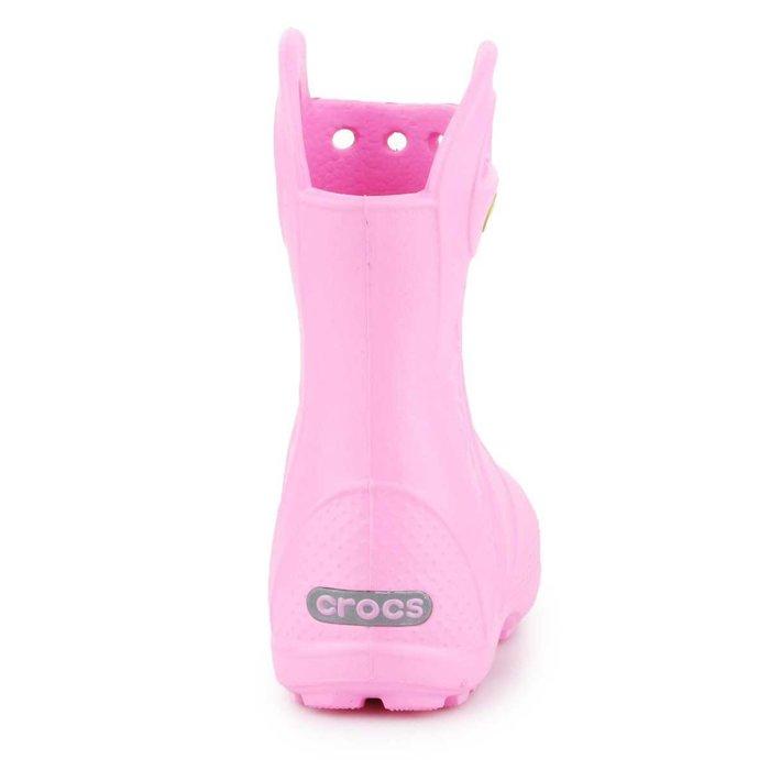 Crocs Handle It Rain Boot Kids 12803-612