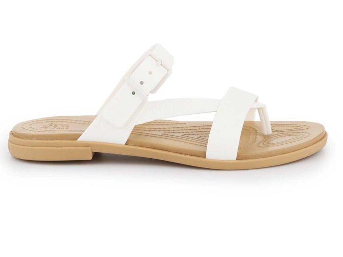 Crocs Tulum Toe Post Sandal W 206108-1CQ