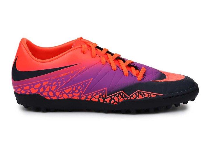 Football boots Nike Hypervenom Phelon II TF 749899-845
