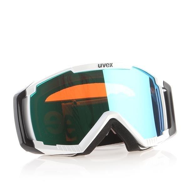 Gogle narciarskie Uvex Apache II S550624-11