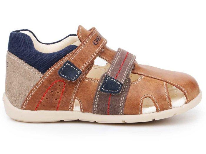 Kids sandals B Kaytan B9250B-0CL22-C5G6F