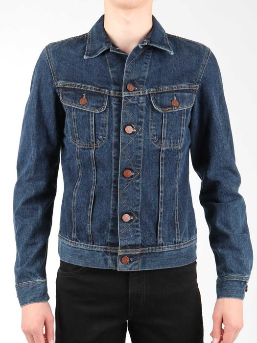 Lee Rider Jacket L888IBBS