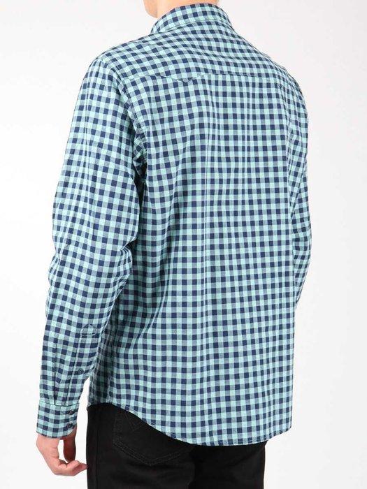 Lee Rider Shirt L851ICSB