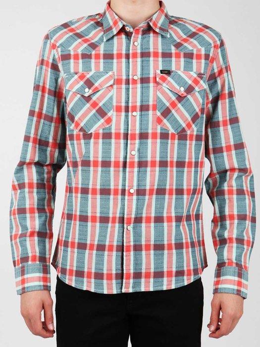 Lee Western Shirt L643IEKY