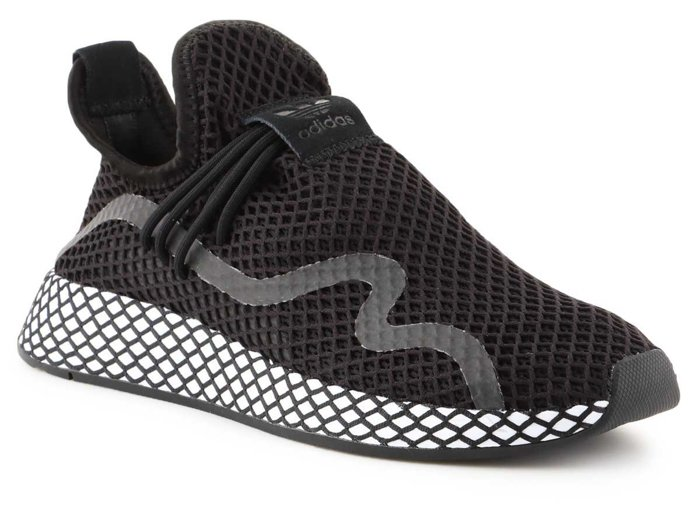 Lifestyle shoes Adidas Deerupt S BD7879