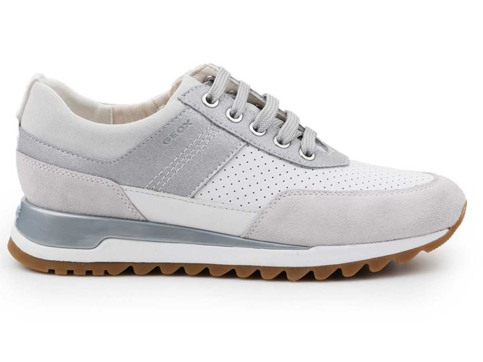 Lifestyle shoes D Tabelya A B - Nappa+ Metal.Sync D84AQB-O85BN-C1343
