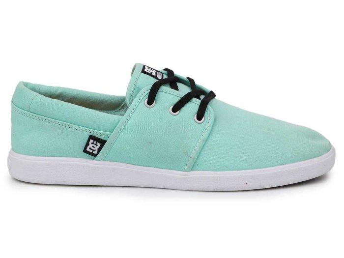 Lifestyle shoes DC Haven ADJS700016-MNT