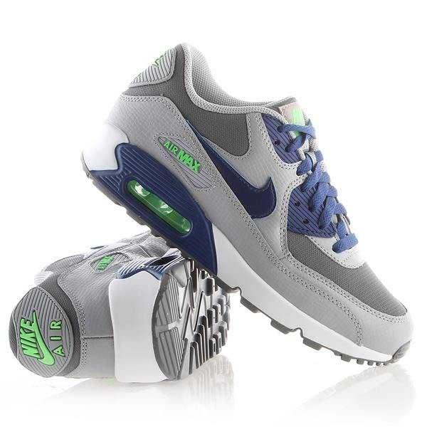 Nike Air Max 90 Mesh (GS) 724824 005