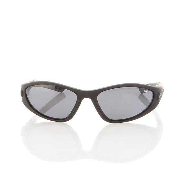 Okulary Przeciwsłoneczne Goggle Matt Black E335-4P