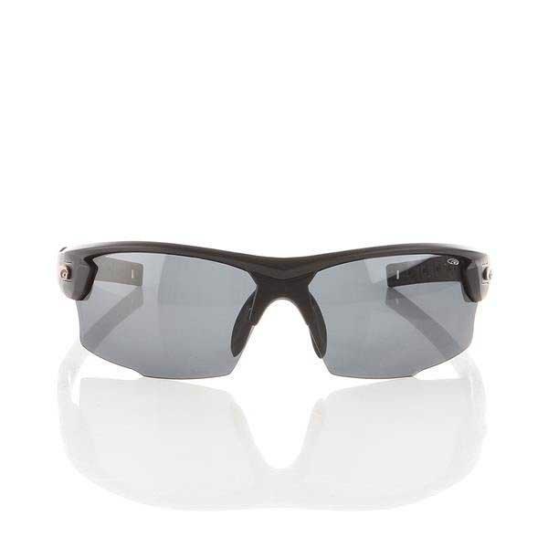 Okulary Przeciwsłoneczne Goggle Matt Black E842-1P
