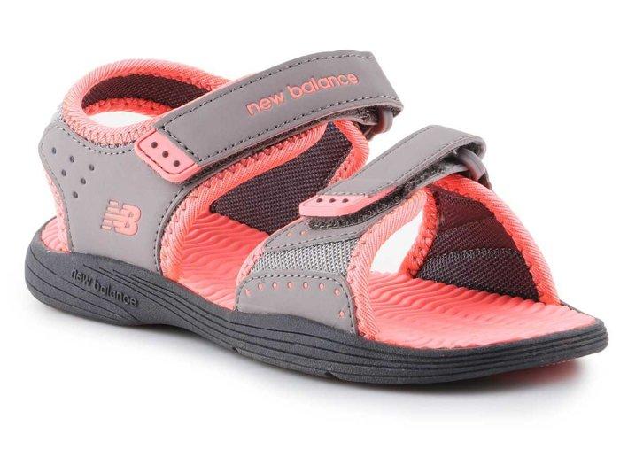 Sandały New Balance Poolside sandal K2004PKG