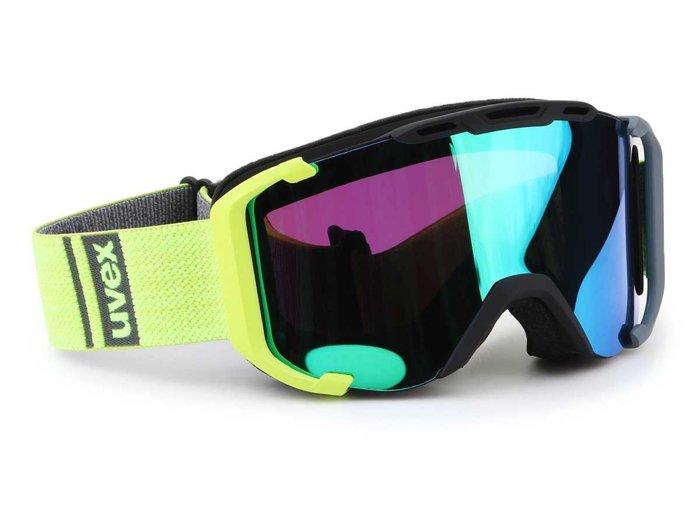 Ski Goggles Uvex Snowstrike 550419-2526