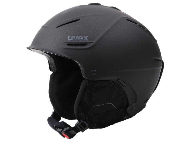 Ski helmet Uvex p1us 566153-2005