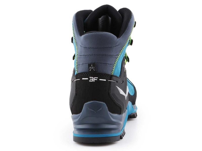 Trekking shoes Salewa Ms Mtn Trainer Mid Gtx 63458-8968