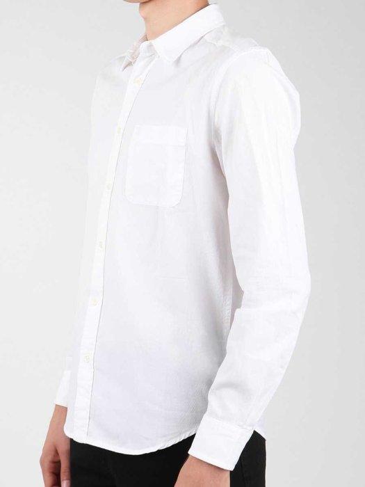 Wrangler L/S 1 PKT Shirt W5953LN12