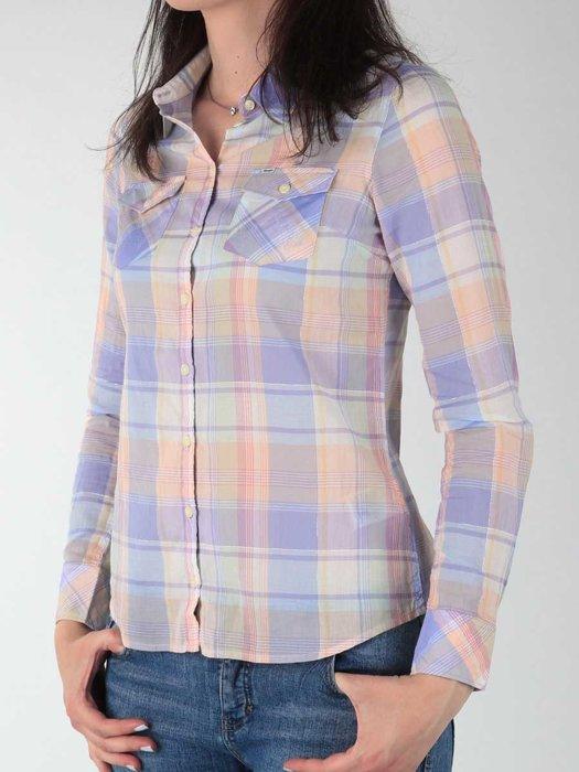 Wrangler Western Shirt W5045BNSF