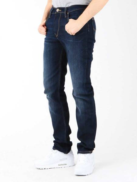 Jeanshose Lee Luke Deep Shadow L719YQDP