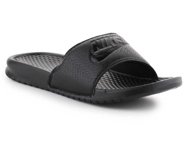 Klapki Nike Benassi JDI 343880-001