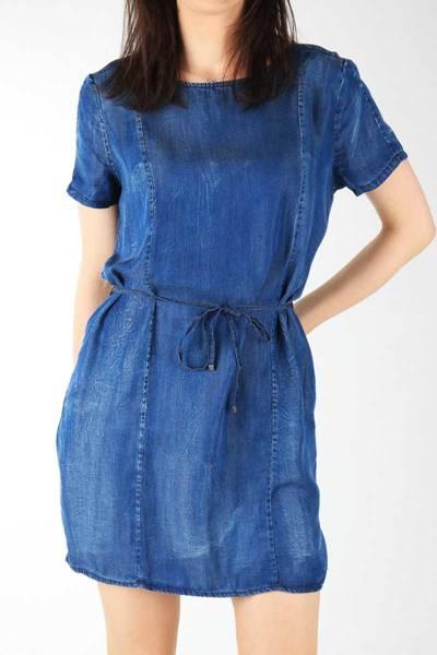 Kleid Wrangler Shift Dress W9059LY8E