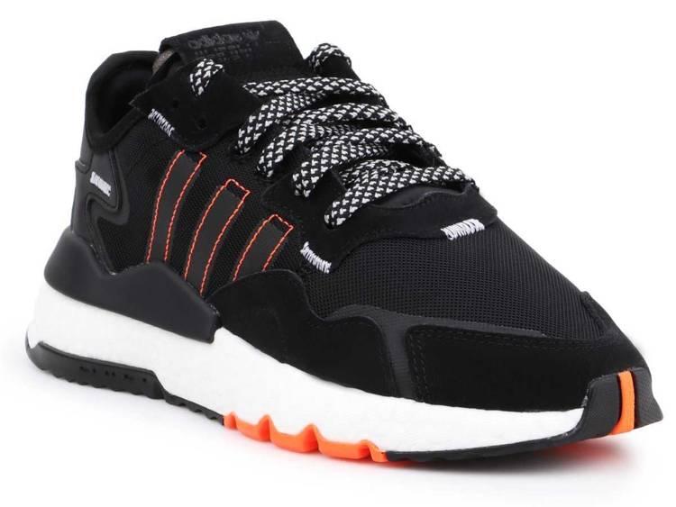 Lifestyle Schuhe Adidas Nite Jogger FW0187