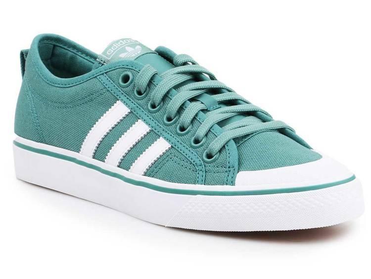 Lifestyle Schuhe Adidas Nizza CQ2329