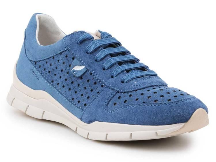 Lifestyle Schuhe Geox D Sukie A D52F2A-022AU-C4005