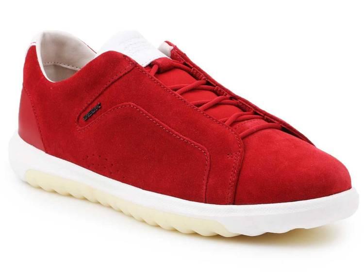 Lifestyle Schuhe Geox U Nexside A-Suede U927GA-00022-C7000