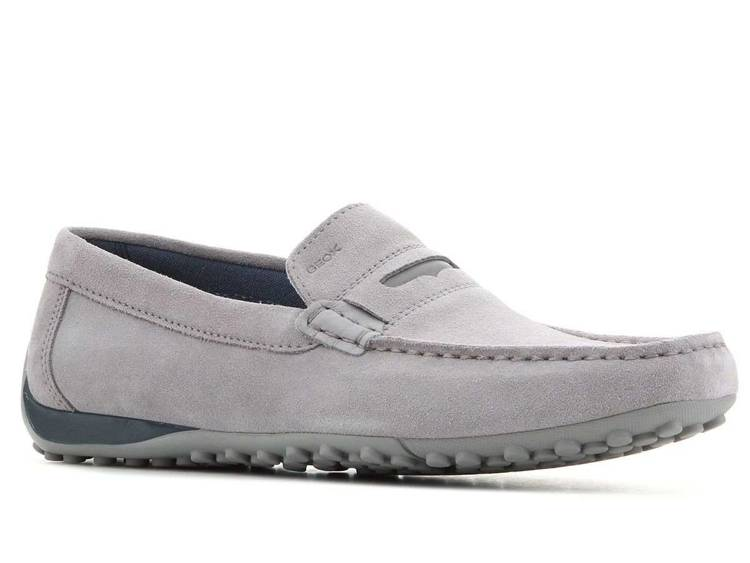 Lifestyle Schuhe Geox U Snake MOC A U8207A-00022-C9007