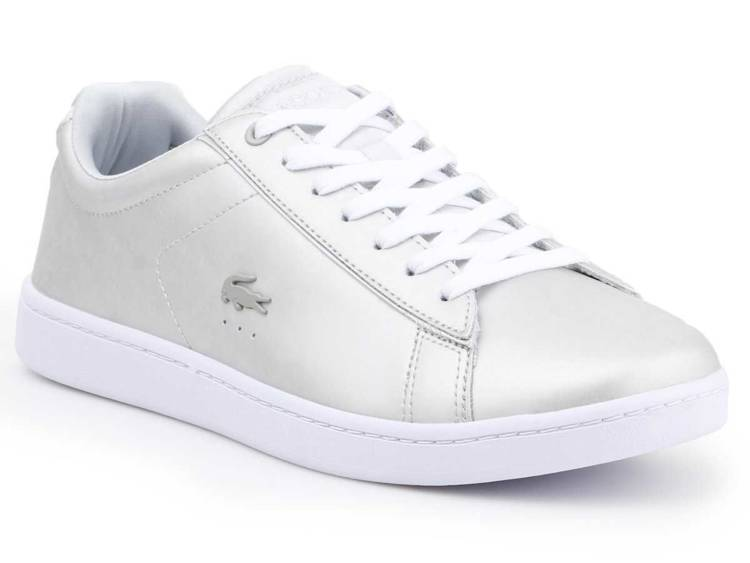 Lifestyle Schuhe Lacoste Carnaby Evo 118 1 SPW 7-35SPW00062Q5